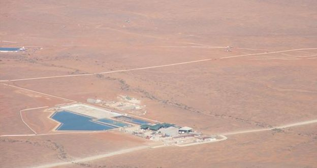 In Situ Leach Uranium Mining: An Overview of Operations | IAEA