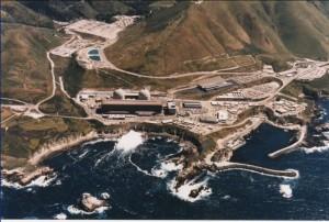 Diablo Canyon 1987