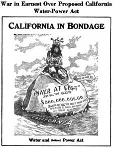1922 Attack ad against Prop 19