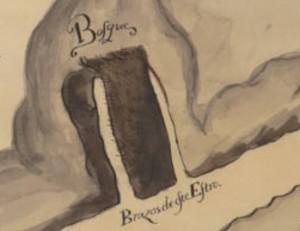 1772 Crespi bosque