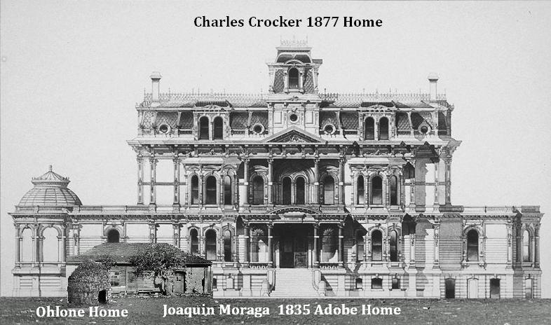 Croker Mansion Elevation Plans